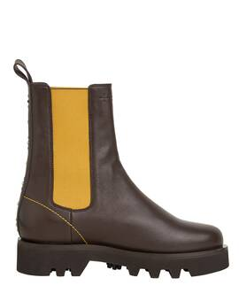 Boots TRUDGE 590 | HIGH