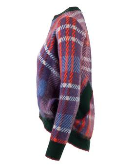 Pullover U-TURN   HIGH