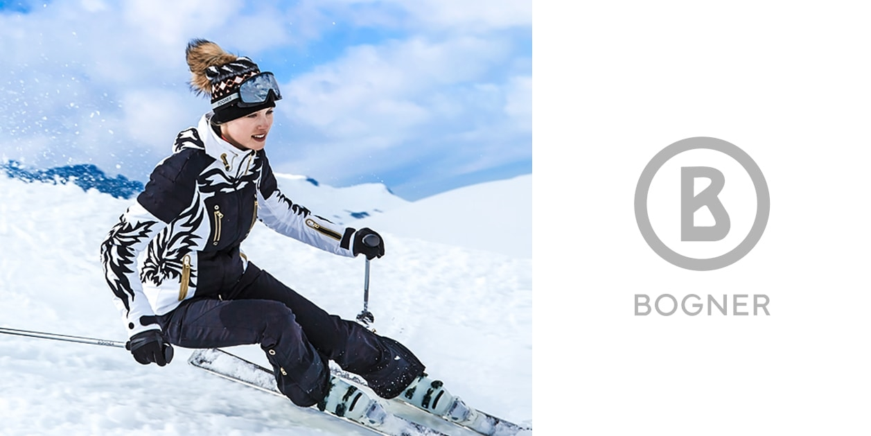 BOGNER by Hot-Selection - Winter SKI 2017/18