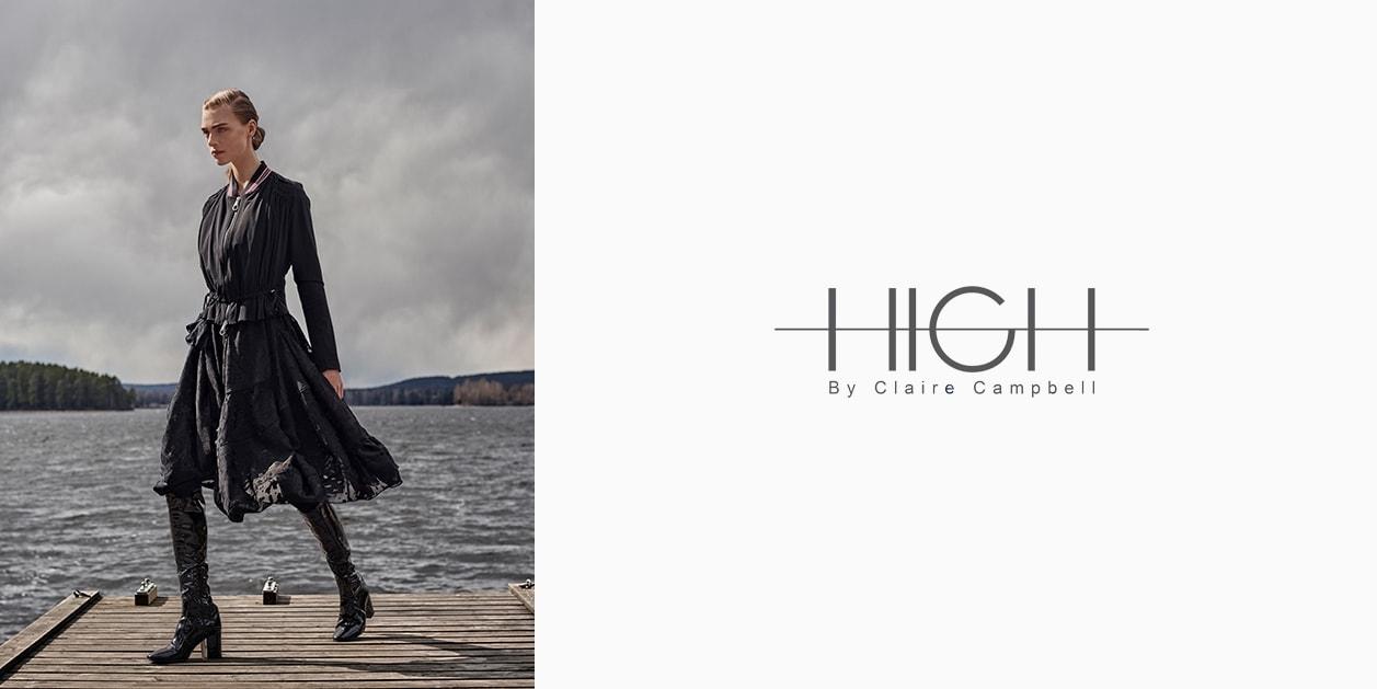 HIGH bei Hot-Selection - Winter 2017/18