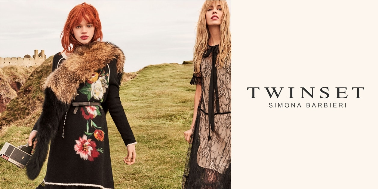 Twin-Set bei Hot-Selection - Fall/Winter 2017/18