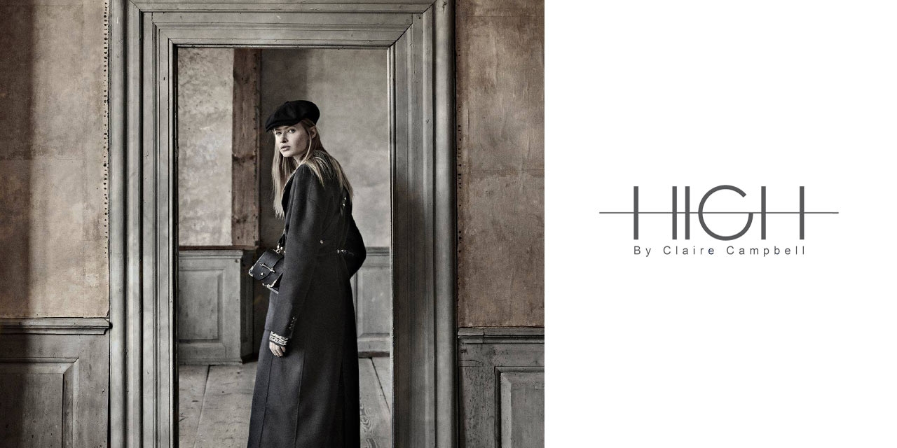 HIGH at Hot-Selection Winter 2018/19