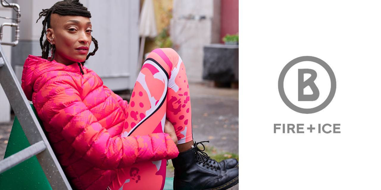 BOGNER Fire + Ice by Hot-Selection - Summer 2020 - Sport
