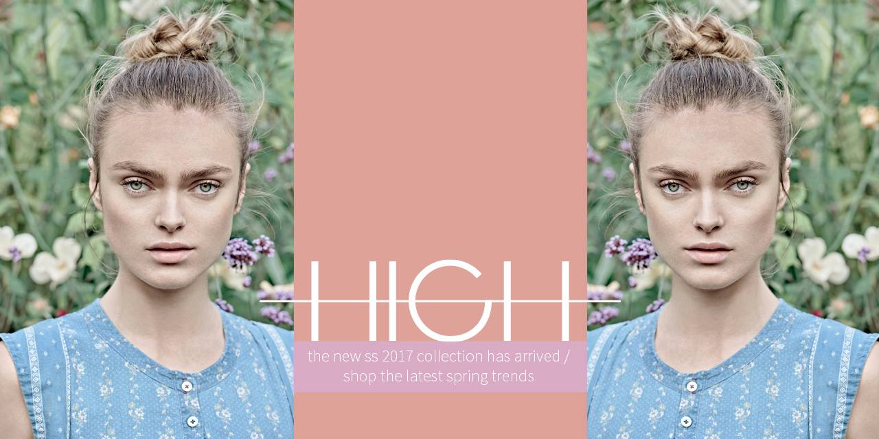 HIGH bei Hot-Selection - SS2017