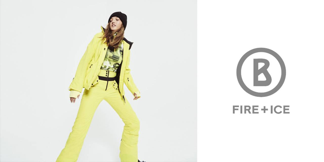 BOGNER-Fire+Ice - Hot-Selection - FW 2018
