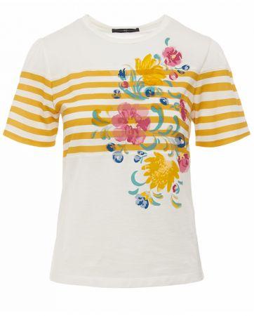 T-Shirt AUREOLE 006