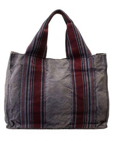 Tasche SHOPPER CANVAS F2054