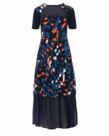 Kleid MESMERIZE