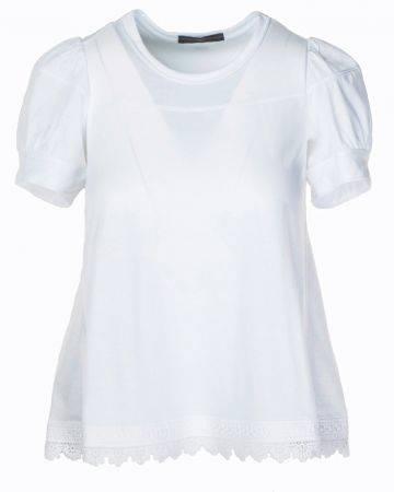 Shirt AFFINITY white