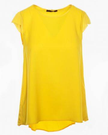 Shirt SWIFT yellow