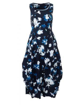 Kleid AT-LENGTH 022