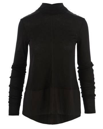 Shirt KEEPER black