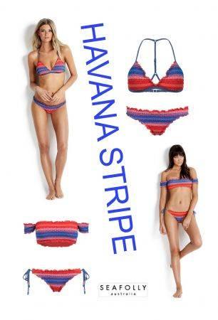 HAVANA STRIPE