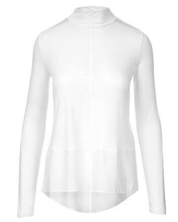 Shirt KEEPER white