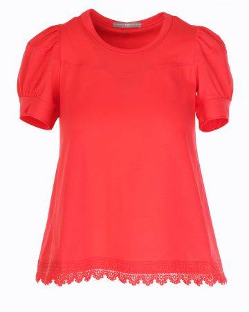 Shirt AFFINITY red