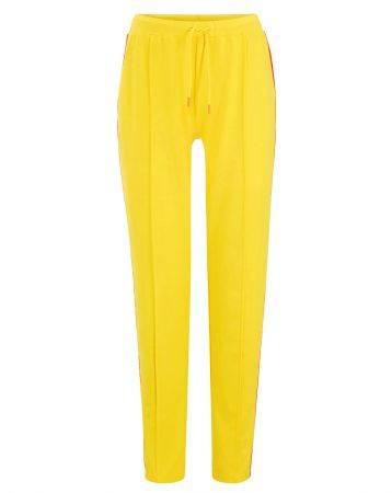 Hose THEA yellow