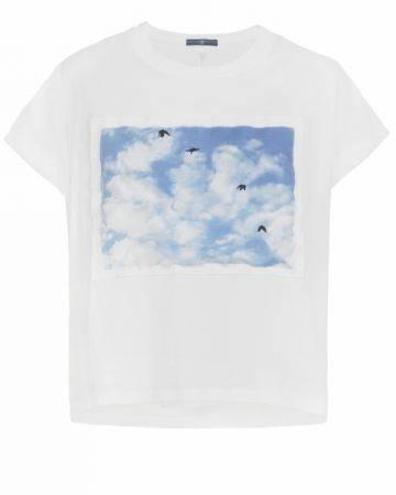 Shirt SKY-LIGHT