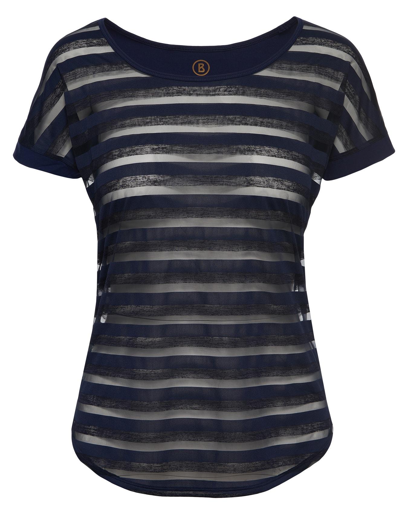 T Shirt Kessy Blue Hot Selection Online Kaufen