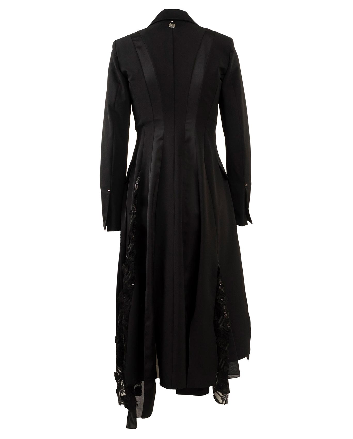 Mantel Kleid DRAMATIC