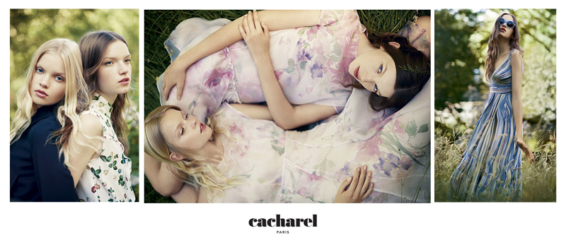 Cacharel - Hot Selection - SS 2106